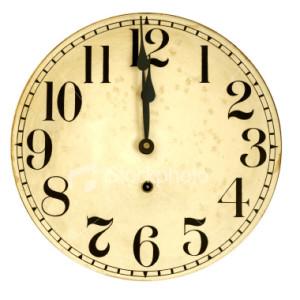 clock-face
